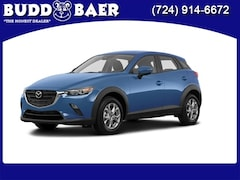 New 2019 Mazda Mazda CX-3 Sport SUV JM1DKFB79K0441329 19-5-146 For Sale in Pittsburgh