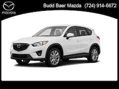 Used  2015 Mazda Mazda CX-5 Grand Touring SUV JM3KE4DY1F0480874 215026A For Sale in Pittsburgh