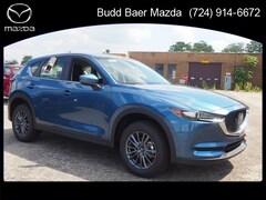 New 2020 Mazda Mazda CX-5 Sport SUV JM3KFBBM3L0822631 205283 For Sale in Pittsburgh
