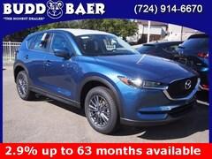 New Mazda  2018 Mazda Mazda CX-5 Sport SUV For Sale in Washington PA