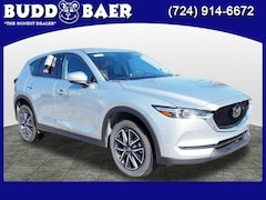 Certified pre-owned 2017 Mazda Mazda CX-5 Grand Touring SUV JM3KFBDL0H0148899 1304R For Sale in Pittsburgh