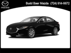 New 2020 Mazda Mazda3 Premium Base Sedan 3MZBPAEM3LM130570 20-5-194 for sale in Washington, PA