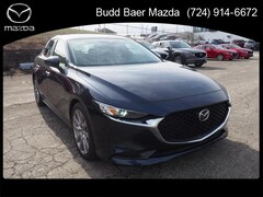 New 2020 Mazda Mazda3 Preferred Base Sedan 3MZBPBDM4LM117737 20-5-108 for sale in Washington, PA