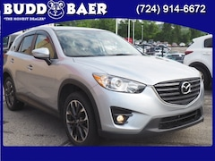 Used  2016 Mazda Mazda CX-5 Grand Touring SUV JM3KE4DY4G0753453 2879A For Sale in Pittsburgh