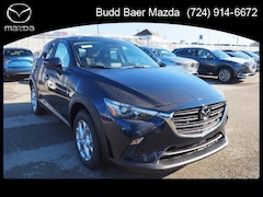 New 2019 Mazda Mazda CX-3 Sport SUV JM1DKFB77K1459824 19-5-336 for sale in Washington, PA