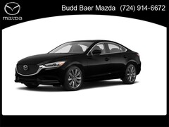 New 2020 Mazda Mazda6 Touring Sedan JM1GL1VM3L1525656 205341 for sale in Washington, PA