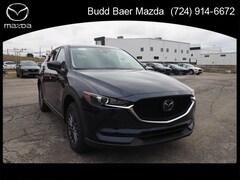 New 2020 Mazda Mazda CX-5 Touring SUV JM3KFBCM4L0736856 20-5-025 for sale in Washington, PA