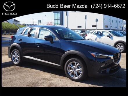 2021 Mazda Mazda CX-3 Sport SUV JM1DKFB70M1502676 215020