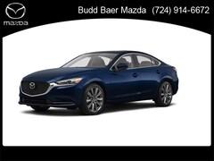 New 2020 Mazda Mazda6 Touring Sedan JM1GL1VM9L1527251 205383 for sale in Washington, PA