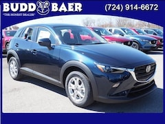 New 2019 Mazda Mazda CX-3 Sport SUV JM1DKFB71K0437047 19-5-081 for sale in Washington PA
