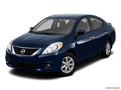 Used  2013 Nissan Versa 1.6 SL Sedan 3N1CN7AP1DL850086 3561A For Sale in Pittsburgh