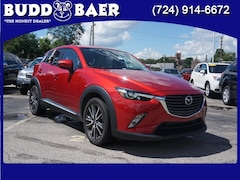 Certified pre-owned 2016 Mazda Mazda CX-3 Grand Touring SUV JM1DKBD72G0113702 2976A For Sale in Pittsburgh