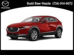 New 2020 Mazda Mazda CX-30 Select Package SUV 3MVDMBCL9LM117566 205176 for sale in Washington, PA