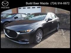 New 2020 Mazda Mazda3 Select Base Sedan 3MZBPACL6LM127172 20-5-136 for sale in Washington, PA
