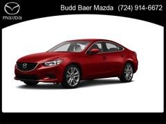 Used Cars  2014 Mazda Mazda6 i Touring Sedan JM1GJ1V64E1148507 205352B For Sale in Washington PA