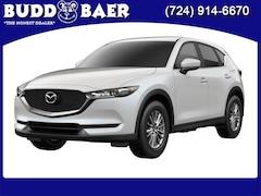 New Mazda  2018 Mazda Mazda CX-5 Touring SUV For Sale in Washington PA
