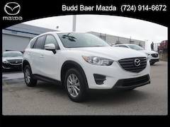 Certified pre-owned 2016 Mazda Mazda CX-5 Sport SUV JM3KE4BY2G0833417 2968A For Sale in Pittsburgh