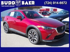 New 2019 Mazda Mazda CX-3 Grand Touring SUV JM1DKFD75K0424041 19-5-102 for sale in Washington PA