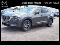 New 2020 Mazda Mazda CX-5 Touring SUV JM3KFBCM8L0804379 20-5-167 for sale in Washington, PA