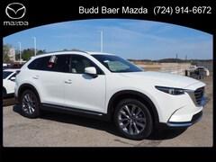 New 2021 Mazda Mazda CX-9 Grand Touring SUV JM3TCBDY3M0520304 215221 for sale in Washington, PA