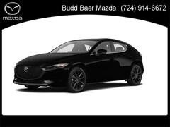 New 2021 Mazda Mazda3 Premium Base Hatchback JM1BPAML6M1313200 215049 For Sale in Pittsburgh