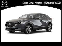 New 2020 Mazda Mazda CX-30 Select Package SUV 3MVDMBCL2LM105727 20-5-103 for sale in Washington, PA