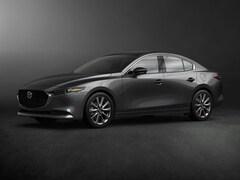 New 2021 Mazda Mazda3 Premium Sedan JM1BPBDL7M1306567 215008 For Sale in Pittsburgh