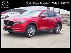 New 2020 Mazda Mazda CX-5 Grand Touring SUV JM3KFBDM3L0788395 20-5-234 for sale in Washington, PA