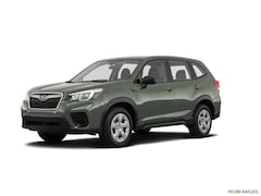 New 2020 Subaru Forester Base Model SUV JF2SKADC2LH520723 20-4-507 serving Pittsburgh