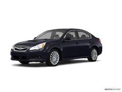 Used  2011 Subaru Legacy 2.5i Premium Sedan 4S3BMBB68B3250937 20-4-153A For Sale in Pittsburgh