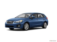 Used Cars  2012 Subaru Impreza 2.0i Limited Hatchback JF1GPAK61CH229719 1497S For Sale in Washington PA