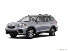 New 2020 Subaru Forester Premium SUV JF2SKAGC0LH580849 204711 serving Pittsburgh