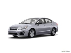 Used Cars  2015 Subaru Impreza 2.0i Sedan JF1GJAA61FH007625 20-4-549A For Sale in Washington PA