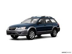 Used Cars  2009 Subaru Outback 2.5i Wagon 4S4BP61C197322551 214057B For Sale in Washington PA