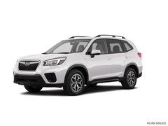New 2020 Subaru Forester Premium SUV JF2SKAJC1LH580769 204722 serving Pittsburgh