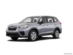 New 2020 Subaru Forester Base Model SUV JF2SKADC2LH520978 20-4-499 serving Pittsburgh