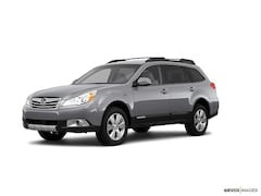 Used  2011 Subaru Outback 3.6R Limited SUV 4S4BRDLC6B2322625 20-4-091A For Sale in Pittsburgh