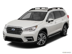 New 2021 Subaru Ascent Limited 8-Passenger SUV 4S4WMALD7M3402701 211001 for sale in Washington PA