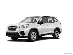 New 2020 Subaru Forester Base Model SUV JF2SKADC2LH521807 20-4-505 serving Pittsburgh