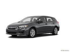 New Cars  2019 Subaru Impreza 2.0i 5-door 4S3GTAA69K3750397 19-4-1086 For Sale in Washington PA
