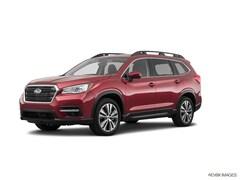 New 2021 Subaru Ascent Premium 7-Passenger SUV 4S4WMAFD1M3402852 211000 for sale in Washington PA