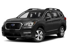 New 2021 Subaru Ascent Limited 7-Passenger SUV 4S4WMAPD0M3419253 214118 for sale in Washington PA