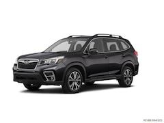 New 2020 Subaru Forester Limited SUV JF2SKAUCXLH540542 20-4-544 serving Pittsburgh