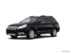 Used Cars  2012 Subaru Outback 2.5i Limited SUV 4S4BRBKC2C3277507 20-4-552A For Sale in Washington PA