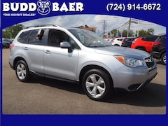 Used  2016 Subaru Forester 2.5i Premium SUV JF2SJADC1GH512475 204839A For Sale in Pittsburgh