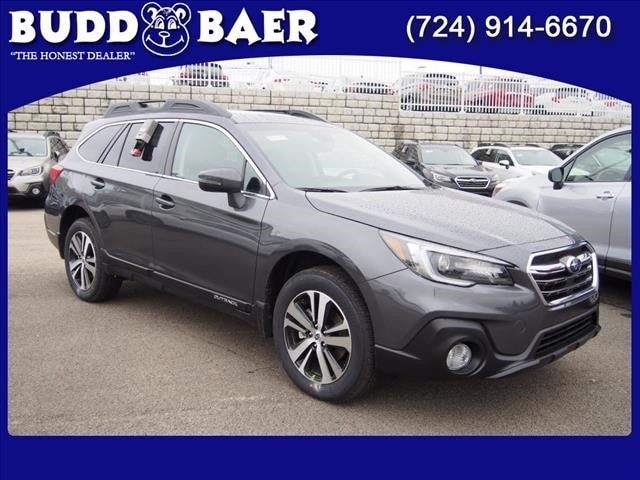 2019 Subaru Outback For Sale in Washington PA | Budd Baer Auto