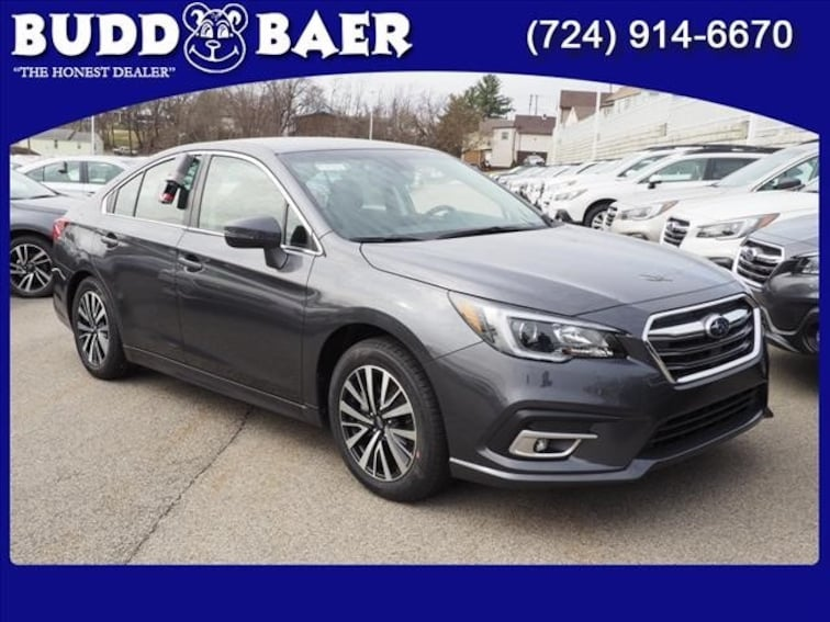 New 2019 Subaru Legacy 2.5i Premium Sedan in Washington, PA