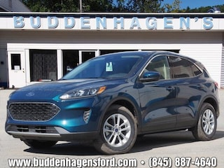 2020 Ford Escape SE SE AWD