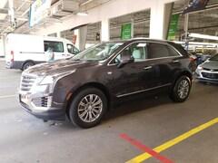 2017 Cadillac XT5 FWD 4dr Luxury Sport Utility