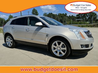 2012 Cadillac SRX Performance Collection FWD  Performance Collection